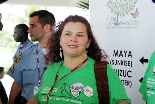 Marlene Patricia Chacón Cubillo