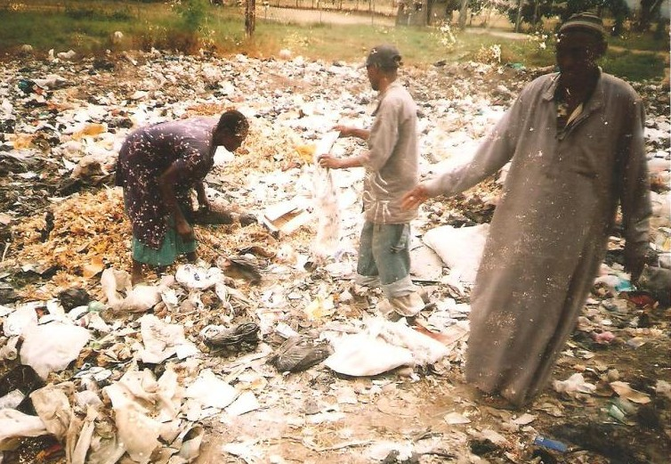 Kenya-waste-pickers