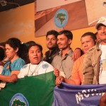 Group photos as Expocatadores wraps up