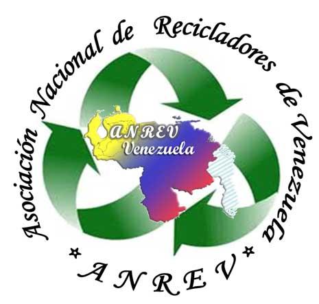 anrev-asociacion-nacional-recicladores-venezuela