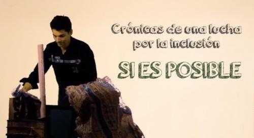 cronicas video-si se puede