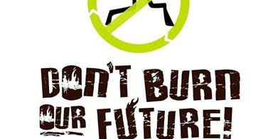 dont-burn-our-future