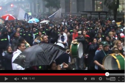 marcha-MTE-video