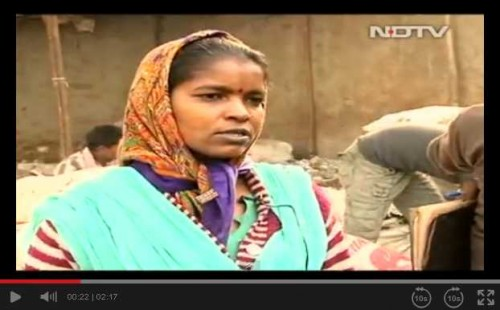 Video: Real women, incredible lives: From ragpicker to entrepreneur  at ndtv.com