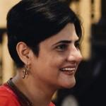Supriya Singh