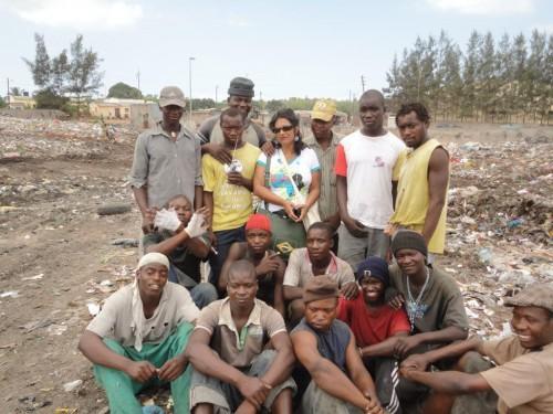 maputo, mozambique.