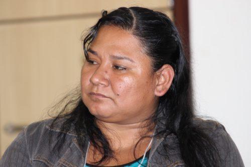 Karina Reviero