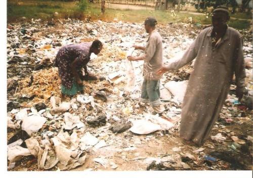 Kenya-waste-pickers