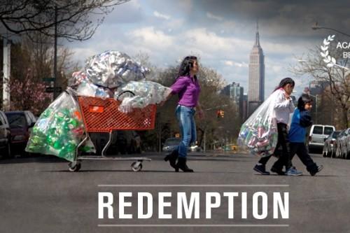 Redemption film