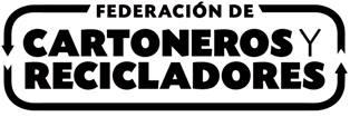 logo-federacion de cartoneros y recicladores