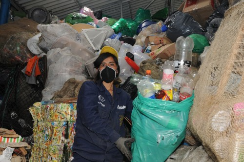 Foto: Association of Recyclers of Bogotá.
