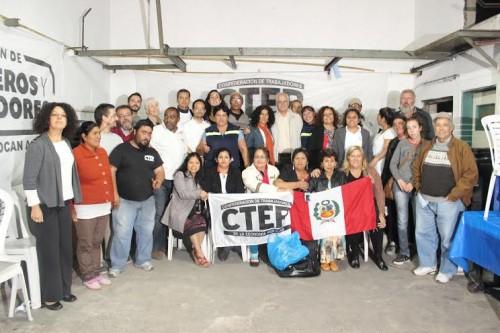 Foto: CTEP.