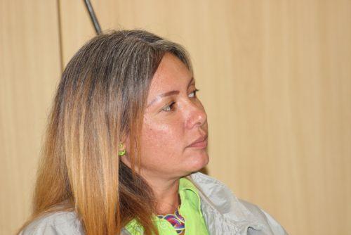 Jennyfer Méndez
