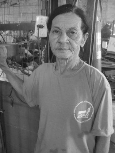 Marlene Lourenço Perreira (Marleninha)